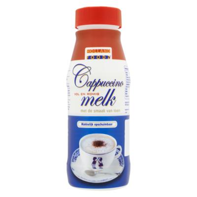 Holland Foodz Cappuccino Melk