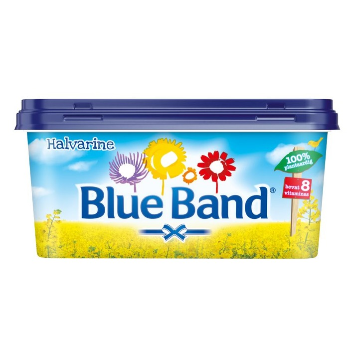 Blue Band Halvarine kuip