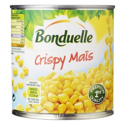Bonduelle Crispy maïs