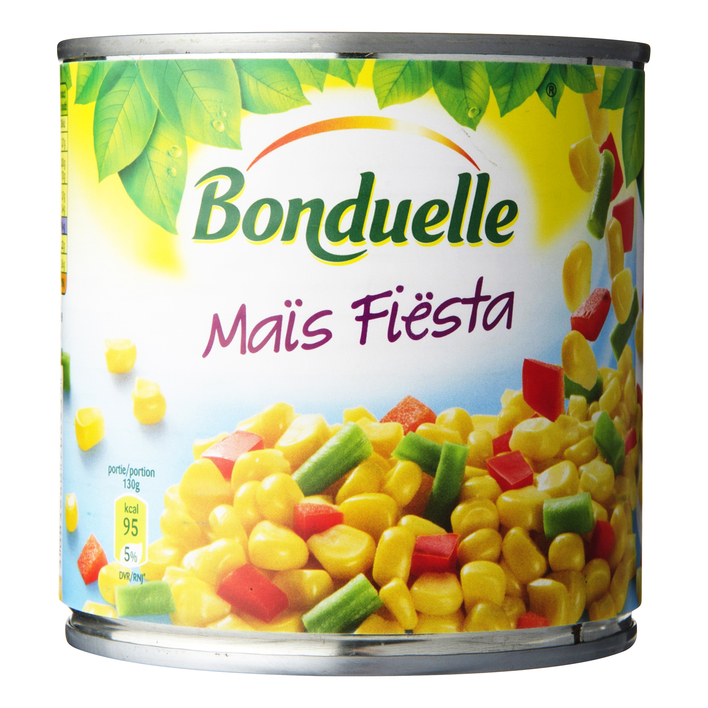 Bonduelle Maïs fiësta