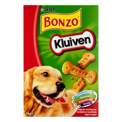 Bonzo Kluiven