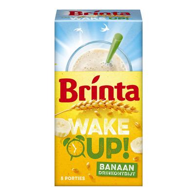 Brinta Wake-up! banaan