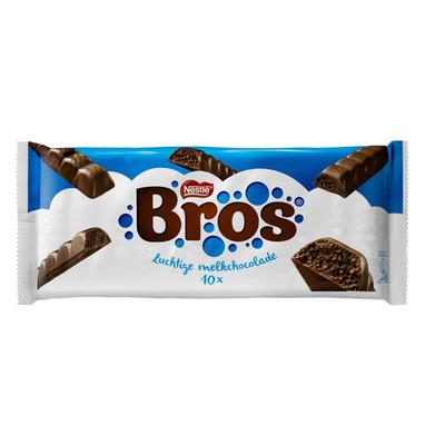Bros Chocolade