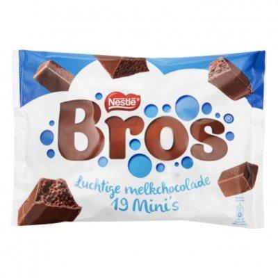 Bros Melk mini