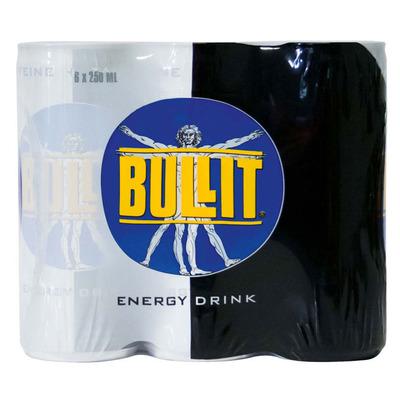 Bullit Energy drink