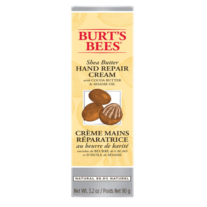 Burt's Bees Hand repair cream shea butter