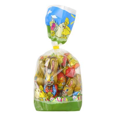 Cosmo Mixzak chocolade paasfiguren hol