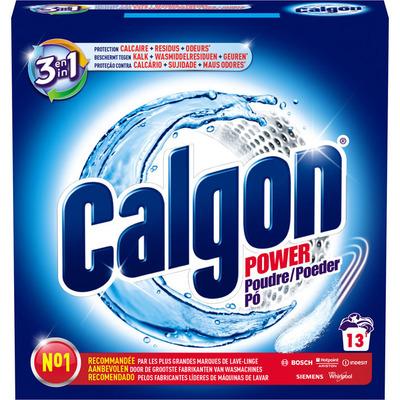 Calgon Poeder 3 en in 1