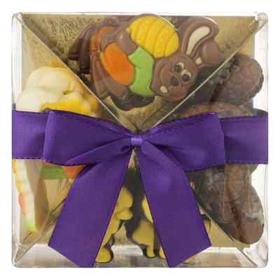 Huismerk Chocolade geschenkmix