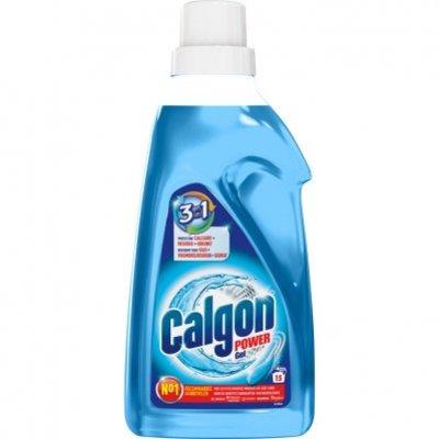 Calgon 3-in-1 gel tegen kalkaanslag